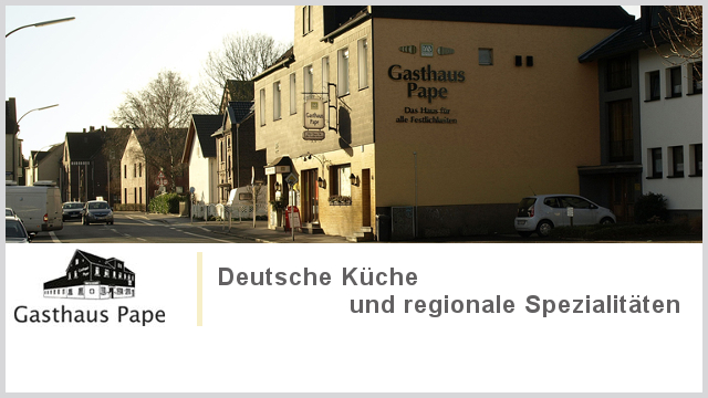 Gasthaus Pape Mobile